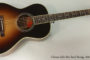 2014 Gibson Keb Mo Steel String Guitar (SOLD)