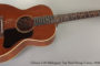 1930s Gibson L-00 Mahogany Top Steel String Guitar  SOLD