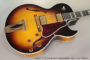 2004 Gibson L-4 CES Vintage Burst Archtop (SOLD)