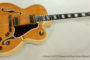 1983 Gibson L-5 CES Cutway Archtop Guitar Natural  SOLD