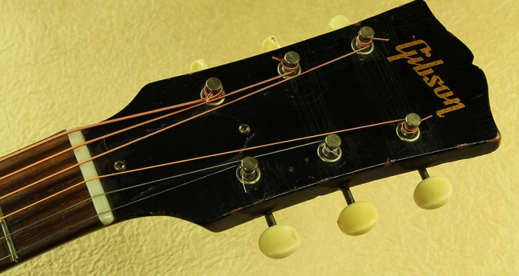 Gibson-LG-2-1950s-head-front