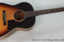 1961 Gibson LG-1 Steel String Acoustic (SOLD)