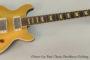 2013 Gibson Les Paul Classic Doublecut Goldtop  SOLD