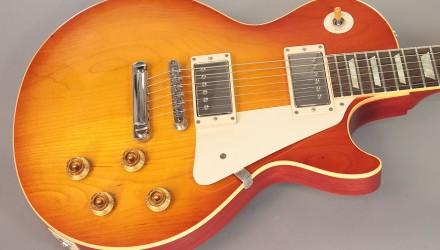 Gibson-Custom-Shop-Refin-Hot-Mod-1955-Les-Paul-2010-Top