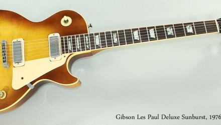 Gibson-Les-Paul-Deluxe-Sunburst-1976-Full-Front-View