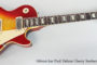 1973 Gibson Les Paul Deluxe (NO LONGER AVAILABLE)