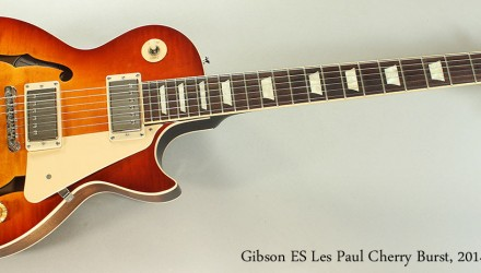 Gibson-ES-Les-Paul-Cherry-Burst-2014-Full-Front-View