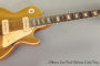 1969 Gibson Les Paul Deluxe Gold Top