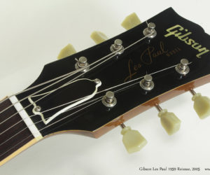 2005 Gibson Les Paul 1959 Reissue (consignment) SOLD