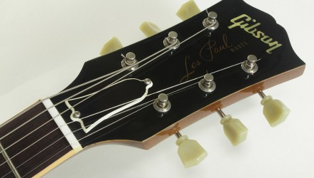Gibson-Les-Paul-1959-Reissue-2005-head-front