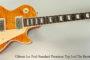 2004 Gibson Les Paul Standard Premium Top (SOLD)