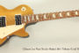 SOLD!!! 2011 Gibson Les Paul Studio Faded 50's Tribute Gold Top