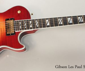 2008 Gibson Les Paul Supreme (SOLD)