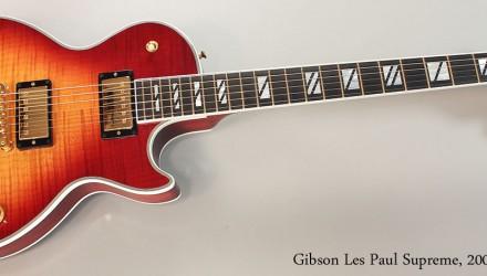 Gibson-Les-Paul-Supreme-2008-Full-Front-View