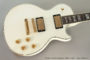 2005 Gibson Les Paul Supreme White  SOLD