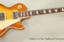 2016 Gibson Les Paul Traditional Honeyburst (SOLD)