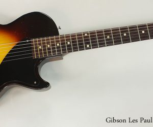 1955 Gibson Les Paul Junior (SOLD)