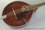 1921 Gibson Mandocello Style K1 SOLD