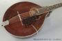 1921 Gibson Mandocello  SOLD