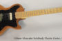 1978 Gibson Marauder Solidbody Electric Guitar (NO LONGER AVAILABLE)