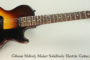 SOLD! 1960 Gibson Melody Maker Solidbody Electric Guitar