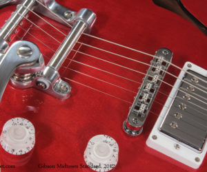 Gibson Midtown Standard with Bigsby (Consignment)  SOLD