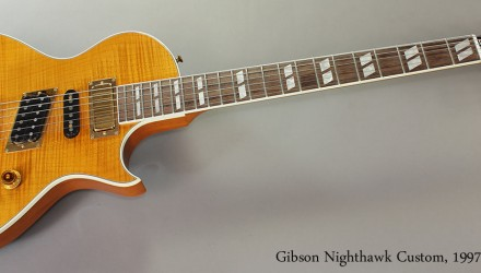 Gibson-Nighthawk-Custom-1997-Full-Front-View