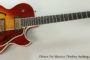 1999 Gibson Pat Martino Thinline Archtop (SOLD)