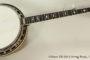 1980 Gibson RB-250 5-String Banjo (SOLD)