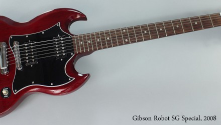 Gibson-Robot-SG-Special-2008-Full-Front-View