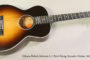 SOLD!!! 2010 Gibson Robert Johnson L-1 Steel String Acoustic Guitar