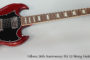 2011 Gibson 50th Anniversary SG 12-String (SOLD)