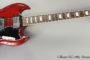 2004 Gibson SG 1961 Reissue  SOLD