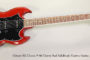 SOLD!!! 2010 Gibson SG Classic P-90 Cherry Red Solidbody Electric Guitar