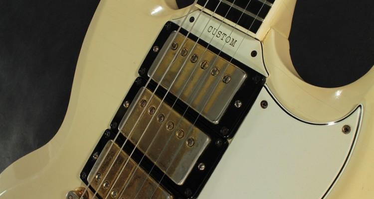 Gibson-SG-Custom-1964-pickups