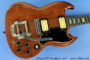 Gibson SG Standard, 1974 (consignment) SOLD
