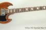 SOLD!!! 2014 Gibson SG Standard Bass Guitar