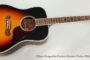NO LONGER AVAILABLE!!! 2015 Gibson Songwriter Custom Acoustic Guitar
