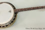 1949 Gibson TB-100 Tenor Banjo  SOLD