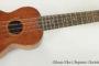 NO LONGER AVAILABLE! 1929 Gibson Uke-1 Soprano Ukulele