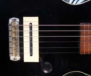 Gibson EH-100 1936 Lap Steel (consignment) No Longer Available