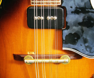 Gibson 1959 EM 200 Electric Mandolin (consignment) SOLD