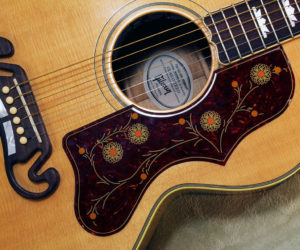 Gibson J-200 2009 (Consignment) NO LONGER AVAILABLE