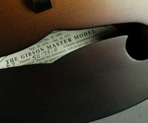 "Gibson A-9 ""Loar"" Mandolin  SOLD"
