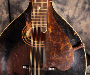 1918 Gibson H1 Mandola (Used) SOLD
