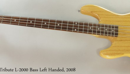 GL-Tribute-L-2000-Bass-Left-Handed-2008-Full-Front-View