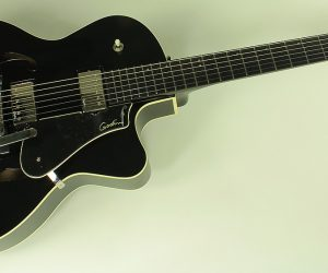 (Discontinued) Godin 5th Avenue Uptown GT
