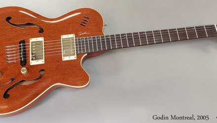 Godin-Montreal-2005-Full-Front-View