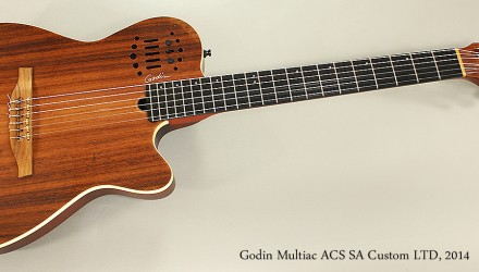 Godin-Multiac-ACS-SA-Custom-LTD-2014-Full-Front-View