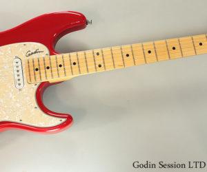Godin Session Guitars